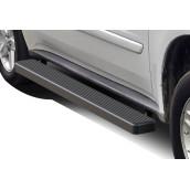 2005-2009 Chevy Equinox 6061 Aircraft Aluminum Black Finishing Istep 5 Inch Sidestep
