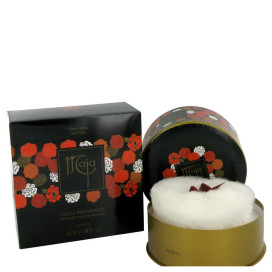 Maja By Myrurgia,Dusting Powder/Talc With Puff 5.3 Oz, For Women