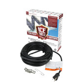 Roof & Gutter De-icing 30-ft. Cable Kit (5-W per ft.)