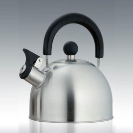 Simplicity 1.5 Qt Brushed Stainless Steel