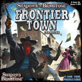 SoB: Frontier Town Expansion