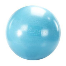 EcoWise Fitness Ball - 45 cm - Sunflower