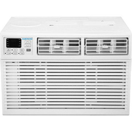 8000 BTU Window Air Conditioner with Electronic Controls