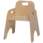11 Toddler Chair
