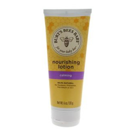 Baby Nourishing Lotion Calming by Burt's Bees for Kids - 6 oz Lotion