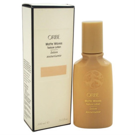 Matte Waves Texture Lotion Oribe Lotion for Unisex 3.4 oz